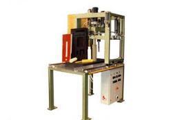 Bohr- Fräsmaschine