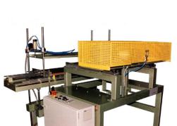 Bohrmaschine horizontal