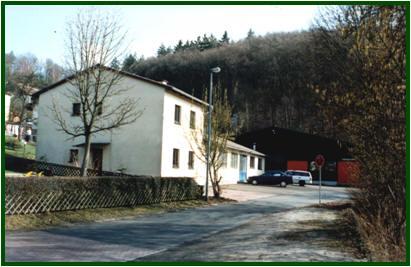 Ansicht Weichschaumtechnik Eikenberg GmbH