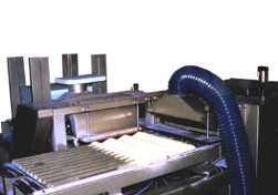 Surface milling machine