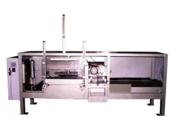 "Cutting machine ""ceramic filter"""